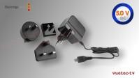 Netzteil NT05 5 V DC USB