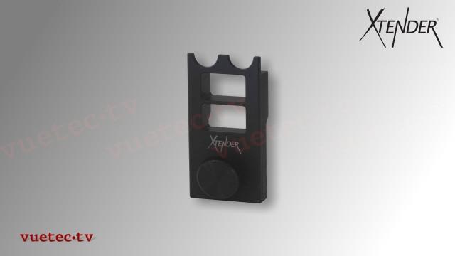 XTENDER® Cable Lock für SmallHD 500 Monitore