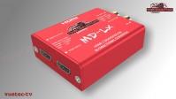 Decimator MD-LX SDI / HDMI bidirektioner Konverter