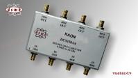 KAON - Kabel Simulation für Belden 1694A - 3 Gbit/s