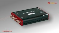 BAT-3AS - Analog zu HD/SD-SDI High Performance Mini-Converter