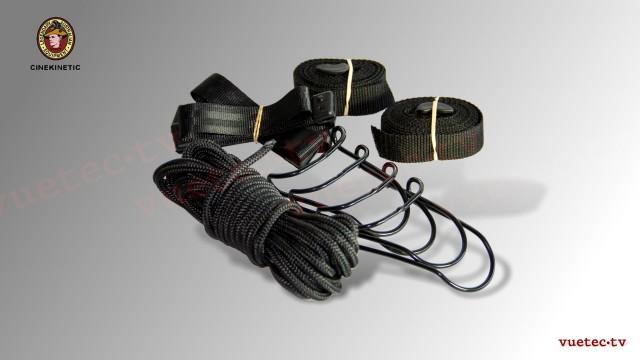 Mounting Kit für CineSaddle Kamera Support