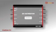 BAT-3SD - HD/SD-SDI Disribution Amplifier