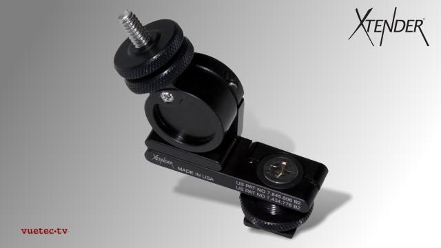 XTENDER® ENG Arm Kit 2SHOT