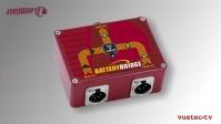 DC-Power Verteiler BatteryBridge für Red Kameras