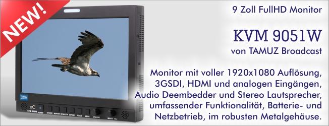FullHD Monitor