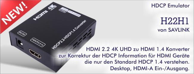 HDCP Emulator
