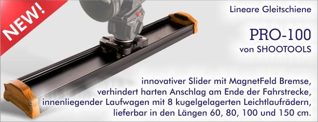 Slider PRO100