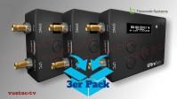 ultrasync ONE - Timecode - PACKAGE DEAL Im 3er PACK!