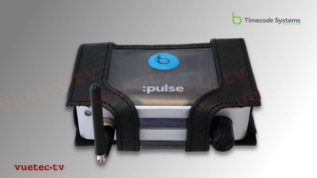 :pulse | :wave Schutztasche