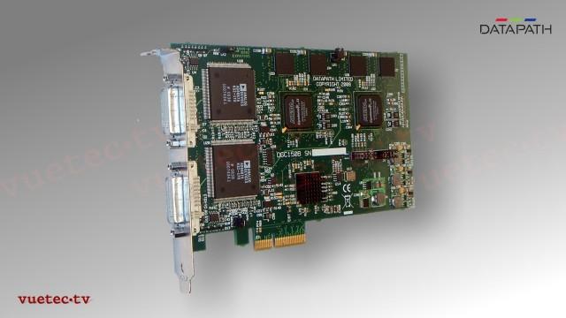 Datapath Vision RGB-E2s