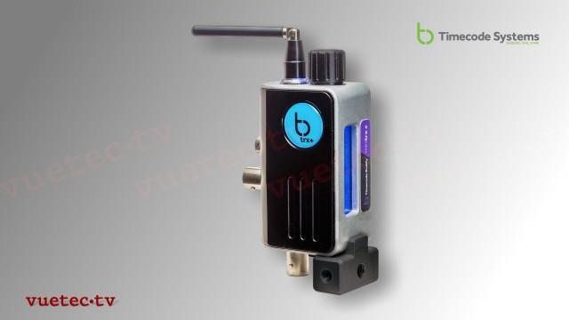 Mini TRX+ Timecode Generator