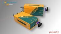Fiber Extender FE1121 - SDI Übertragung auf optischen Leitungen