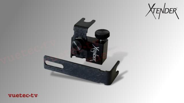 XTENDER® HDMI Lock für ODYSSEY 7Q Recorder