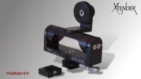 XTENDER® Gelenkhalterung für Convergent Recorder mit HotShoe Mount