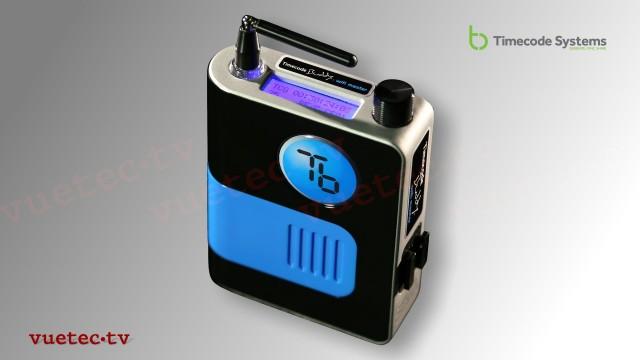 Timecode Buddy WiFi Master