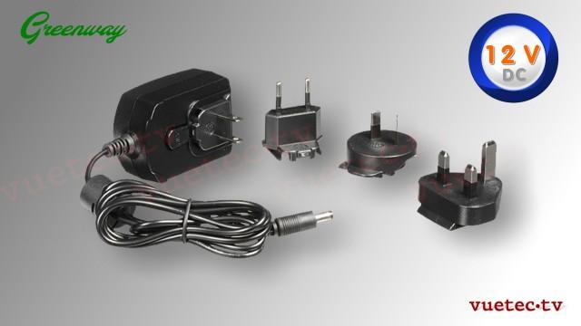 Netzteil NT12 12 V DC für Mini Converter