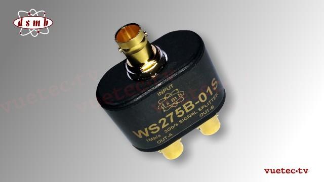 PROTON WS275B - Digital Video passiver Splitter 1 auf 2