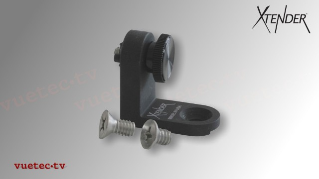 XTENDER® Right Angle Adapter SmallHD Monitore