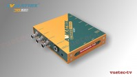 Mini Konverter SC2031 - HDMI + AV zu SDI Scaling Conveter
