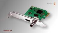 Blackmagic DeckLink MiniMonitor PCIe Karte
