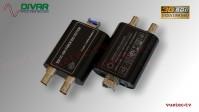3GSDI Video Fiber Converter Set