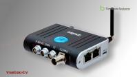 :PULSE - Timecode + Metadata Hub, Device Control Center