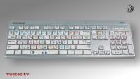 Shortcut Keyboard for Sony VEGAS
