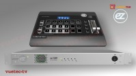 ez-CGER VM4 All-In-One Video Switcher und Titler