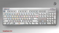 ShortCut Keyboard AVID Media Composer
