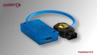 USB 5V DC-Power aus SAFETAP - D-tap Stecker (powertap) mit integrierter Überwachung