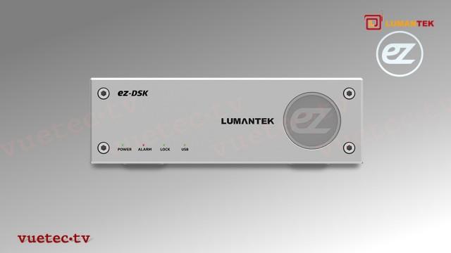 ez-DSK Live Schriftgenerator / DownStream Keyer