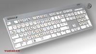 Shortcut Keyboard for GrassValley EDIUS